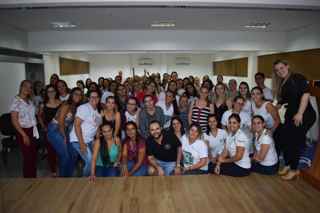 Encerrada V Semana de Enfermagem da Faculdade de Piracanjuba