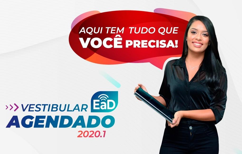 FAP lan�a campanha do vestibular 2020/1