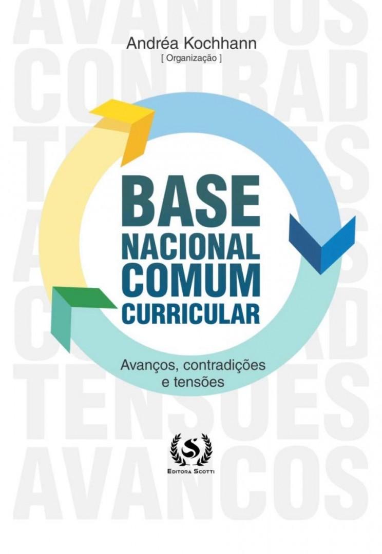 Diretor-geral da FAP tem artigo publicado em livro que trata sobre a BNCC